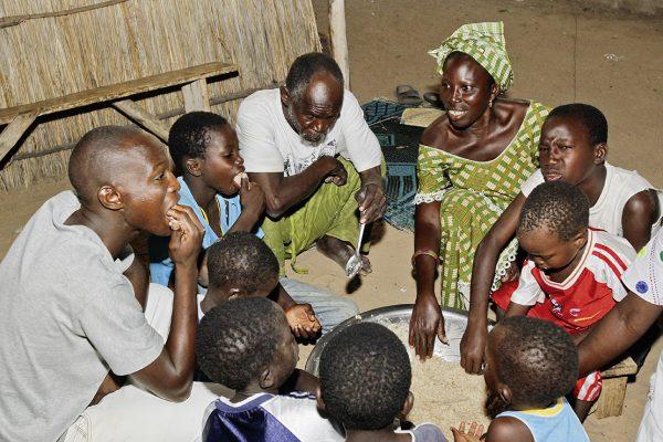 Fortschritte in der Armutsbekämpfung | Fastenopfer