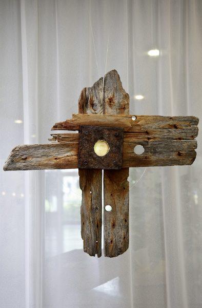 «Auferstehung ... aus dem ewigen ist kein Ausweg» im Kloster Hegne