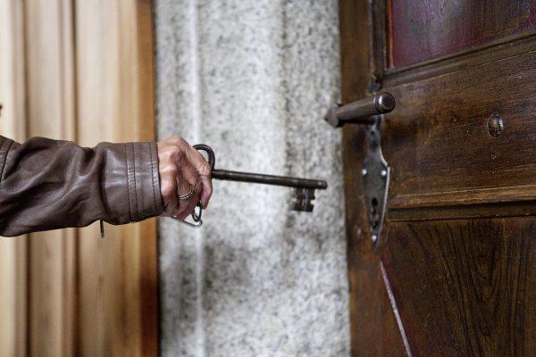 Macht alle Kirchentüren auf