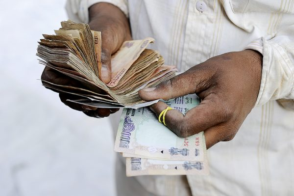 Verantwortungsvoller Umgang mit Geld und Handel