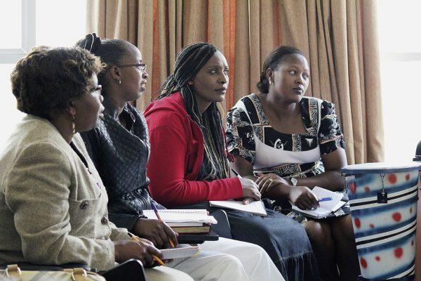 Vom Charisma der Frauen in Kenia