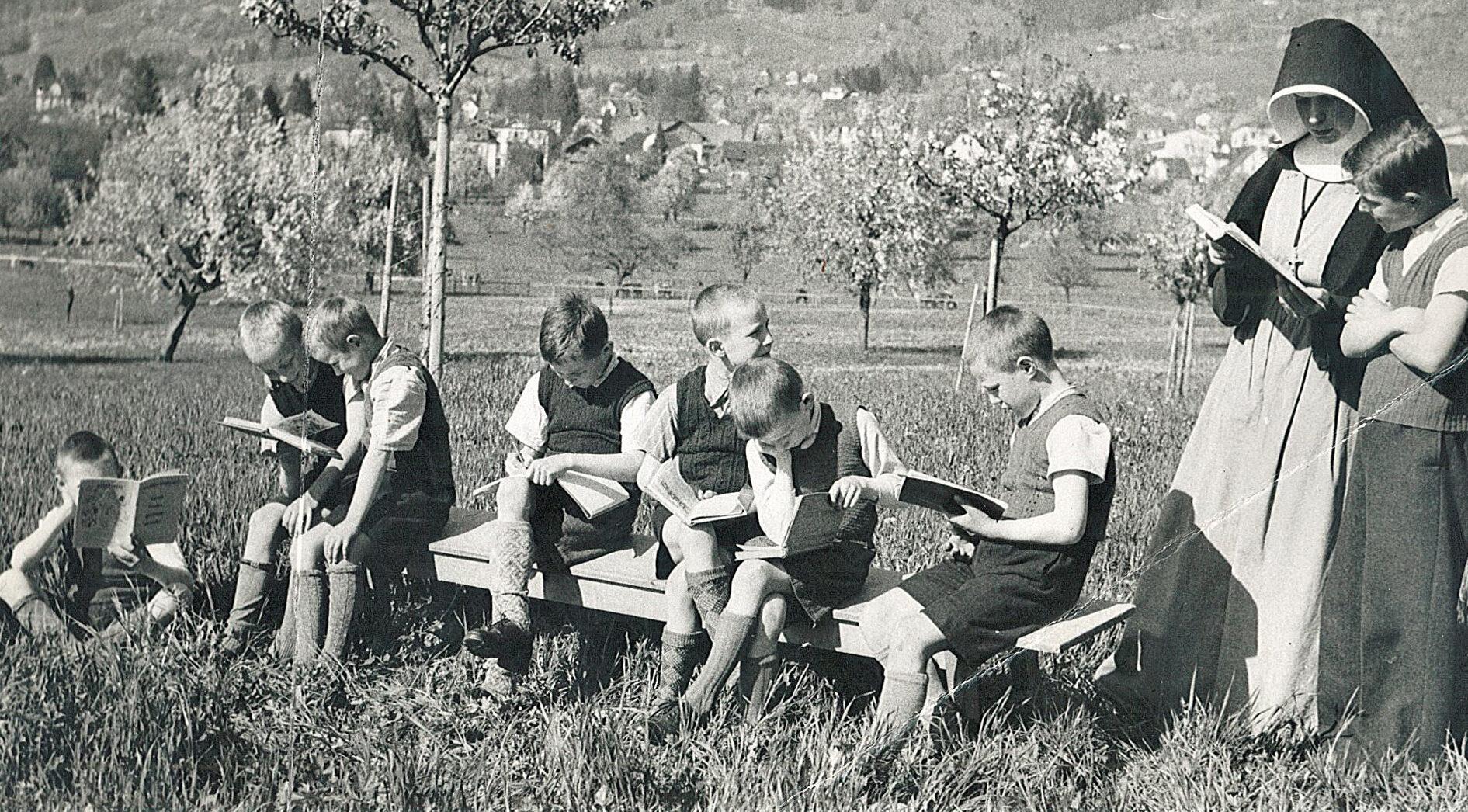 Katholischen Schwesternkongregationen leisteten unersetzliche Pionierarbeit.