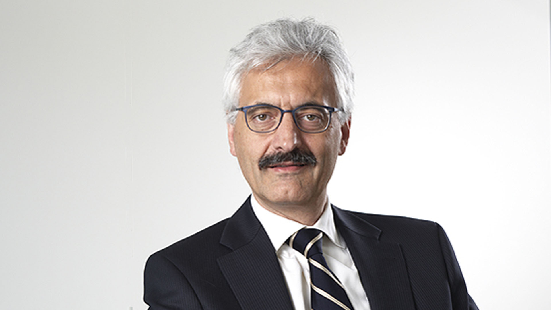 Luigi Pedrocchi, Chef der Migros-Tochter Mibelle, hat sich schon immer mit ökologischen Fragen auseinandergesetzt.  © Luigi Pedrocchi