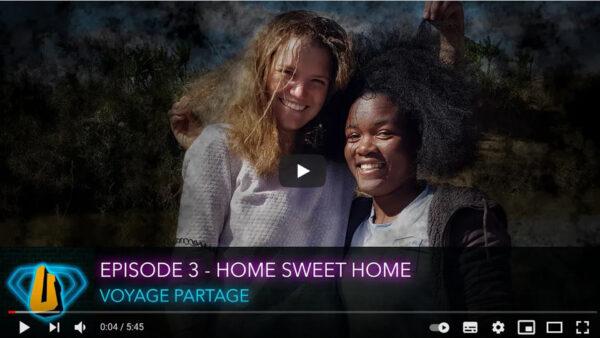 Junge Menschen teilen ihre Erfahrungen in der Fremde. © zVg