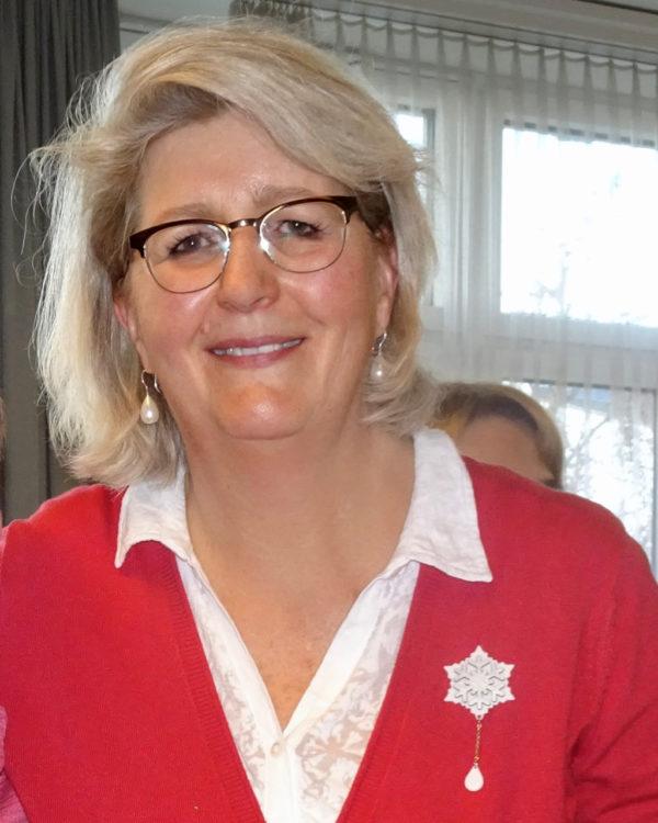 Winnie Gasser