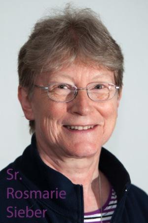 Rosmarie Sieber