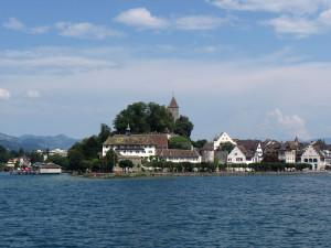 Kloster vom See 1