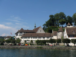 Kapuzinerkloster Rapperswil
