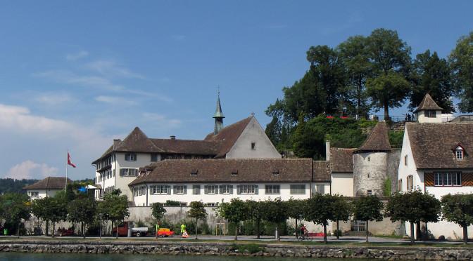Kloster vom See 3