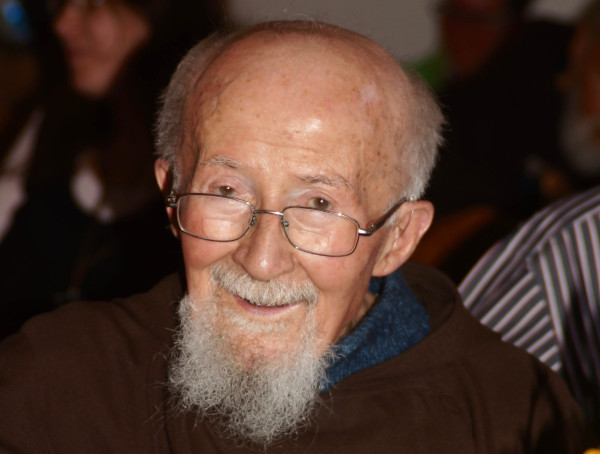 Josef 90 Jahre Feier 19.3.16
