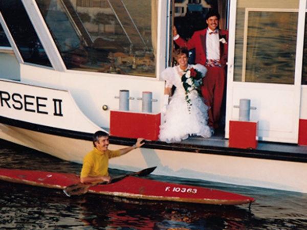 Josef-Haselbach-und-Brautpaar