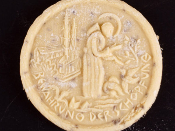 Für Kapuziner ist Franziskus und die Schöpfung wichtig.