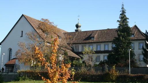 Kloster Herbst