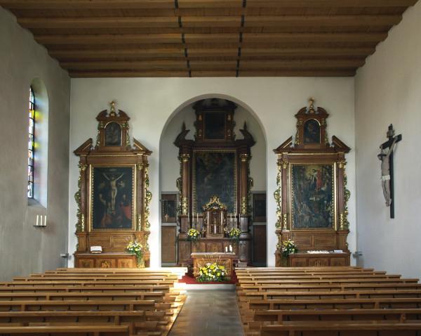 Klosterkirche Wil