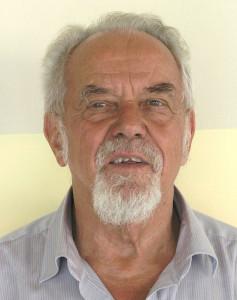 Br. August Mullis