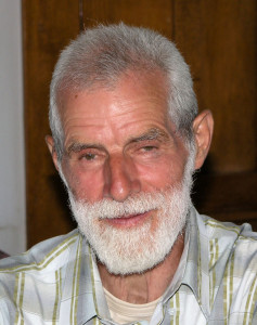 Br. Bernhardin Peterhans
