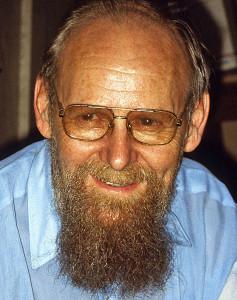 Br. Edwin Hug