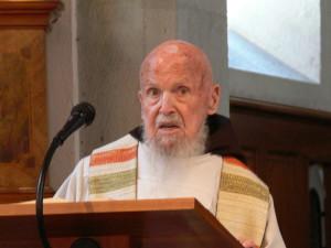 Br. Frowin Zimmermann