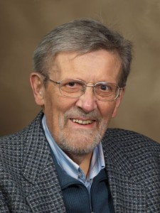Nestor Werlen