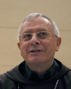 Br. Paul Hinder
