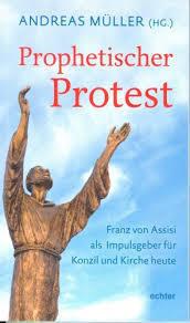 Prophetischer Protest