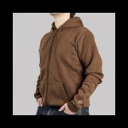 Kapuzen-Pullover