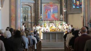 Priesterweihe von  Benno Zünd