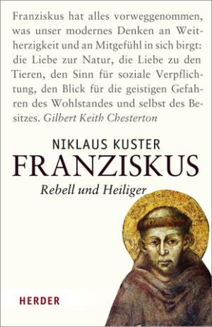 franziskus - rebell