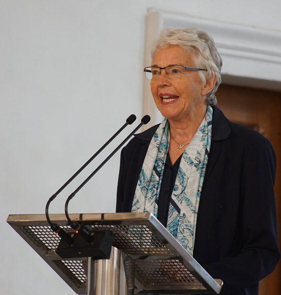 Elsbeth Kempf