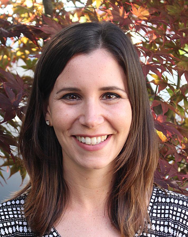 Melanie Gruber