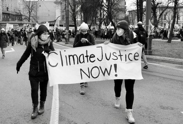Protest während COP24, Katowice, Polen | © Mario Stankovic 2018