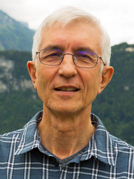 Provinzial Josef Haselbach