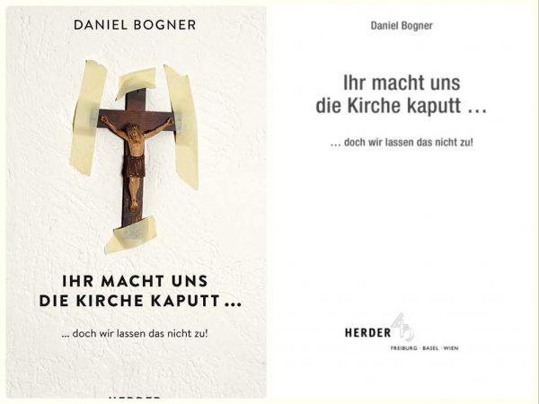 Cover des Buches © Herder-Verlag, 2019