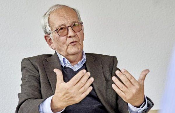 Adrian Holderegger
