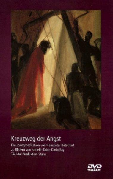 Cover DVD © Tauav